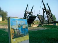 Brücke von Langlois bei Arles