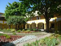Krankenhaus Hotel Dieu, Arles