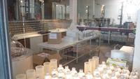 In der Parfümerie Fragonard in Eze
