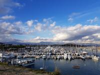 Hafen Antibes