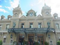 Monaco Spielkasino Monte Carlo