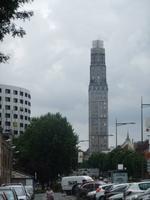 Amiens. Wohnturm