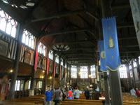 Honfleur, St. Catherine