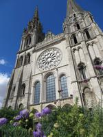 Kathedrale Chartres