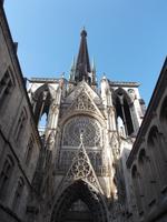 Kathedrale von Rouen, Vierungsturm
