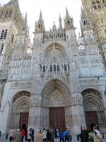 Rouen, Kathedrale