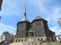 St. Catherine in Honfleur