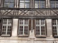 8.5.2018 Rouen Aitre  Saint Maclou