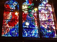 Metz Kathedrale Chagall Fenster