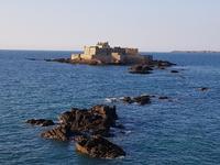 St Malo Festung