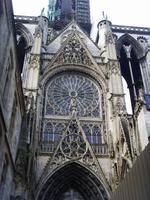Rouen - Gotik