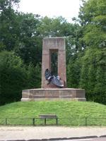 Compiègne, Waffenstillstandsplatz