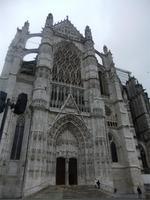 Beauvais, Kathedrale