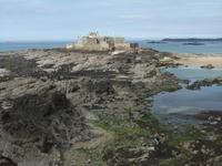 St.-Malo, Fort National