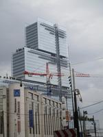 Paris. Neuer Justizpalast
