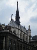Paris, Ste.-Chapelle