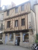 Fachwerkhaus Vannes