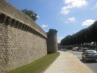 Stadtmauer Guérande