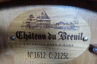 Chateau de Breuil en Auge