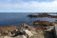 Inselrundfahrt Guernsey