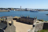 Jersey, Elisabeth Castle
