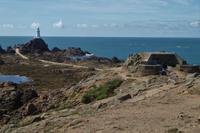 Jersey, Corbière Point