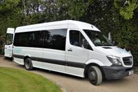 Jersey, unser privater Inselbus