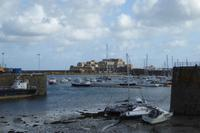 Guernsey, Hafen