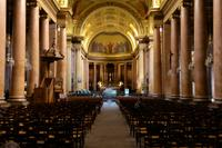 Rennes, Kathedrale