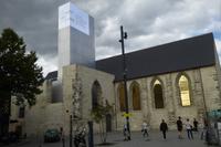 Rennes, Altstadt