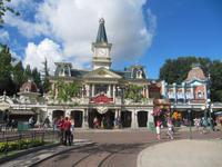 Park Disneyland Paris