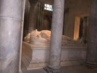 Henri II und Katharina von Medici