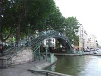 Canal St.-Martin
