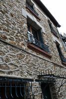 Rundgang im Montmartre-Viertel