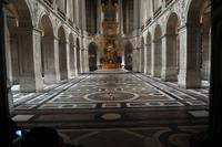 Kapelle von Versailles