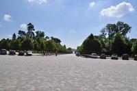 Jardin de Versailles - Die Gärten