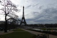 Am Trocadéro