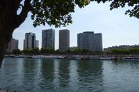 Paris Tag 2 Javel