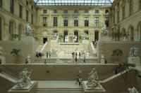Paris Tag 3 Louvre