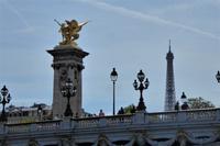 Paris Tag 4 Pont Alexandre III