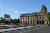 Paris Tag 5 Ile de la Cité