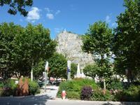 Notre-Dame-du-Roc in Castellane