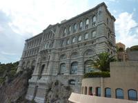 das ozeanografische Museum
