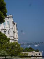 Monaco Ozeangraphisches Museum