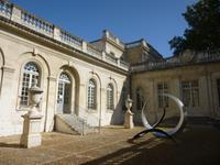Avignon Museum Calvet
