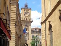 Rathaus, Aix