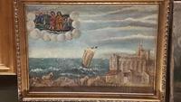 Ex-voto, Notre-Dame de la Mer