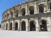 Arena in Nimes