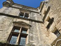 Schloss Gordes