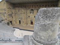 römisches Theater Orange